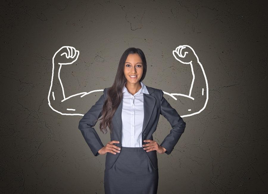 Несколько способов, которые помогут человеку стать увереннее в себе