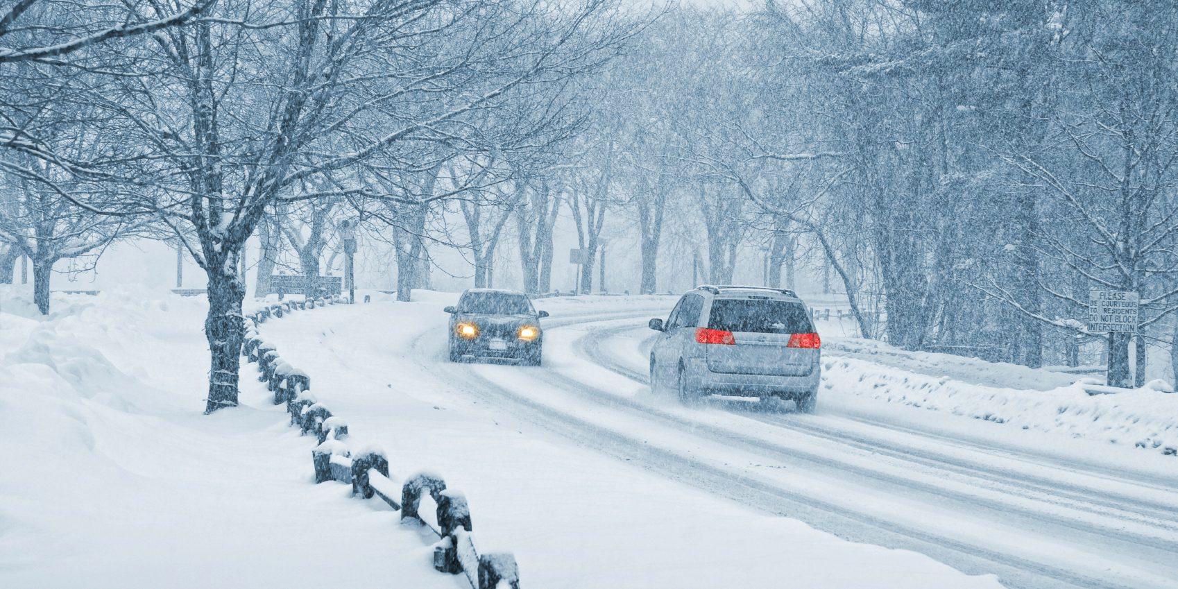 Госавтоинспекция Саратовской области напоминает водителям об особенностях вождения в зимний период