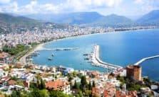 Турция – популярнейшее место для отпуска