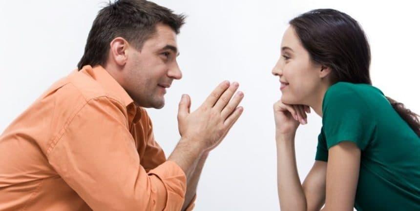 доверительный отношения