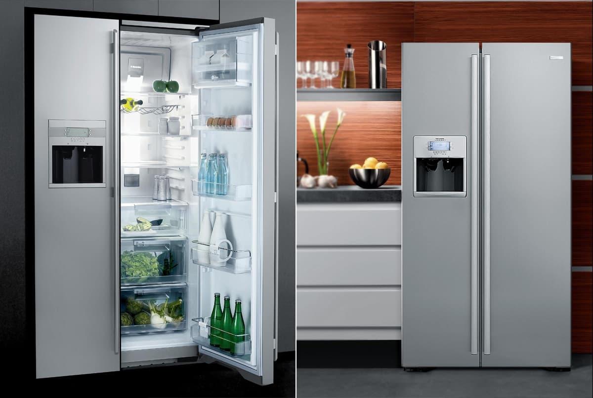 Как выбрать холодильник ?