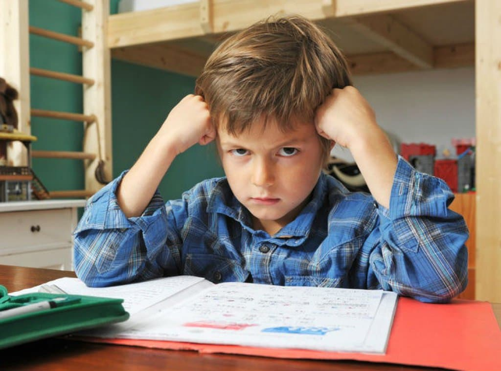 Как мотивировать ребенка к учебе?