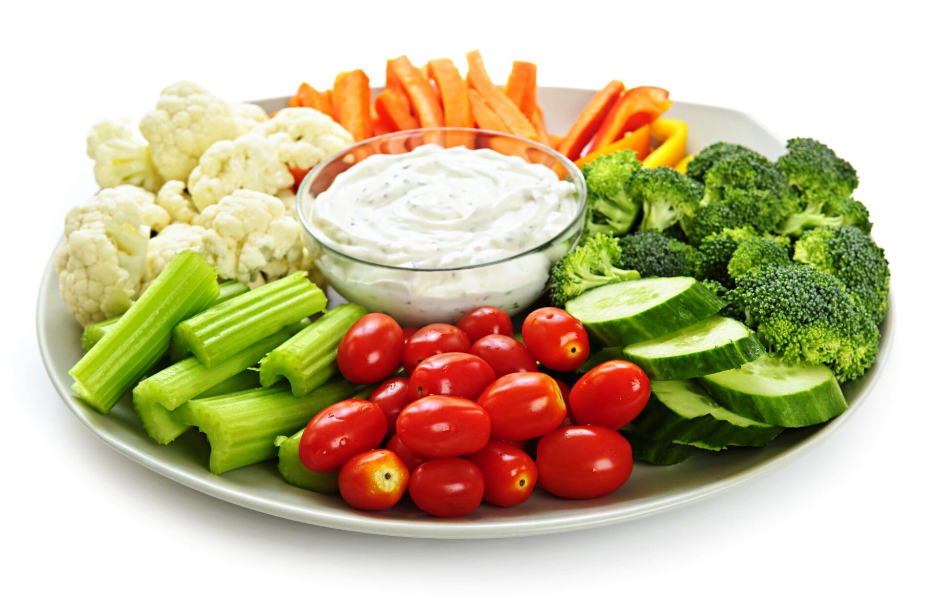 7 полезных продуктов, которые следует потреблять ежедневно