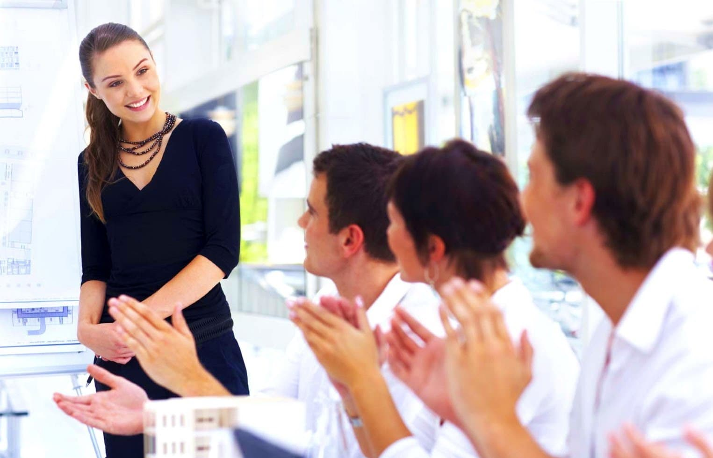 Как научиться уверенно и правильно говорить