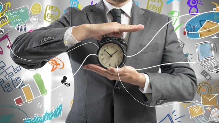 Как управлять своим рабочим временем?